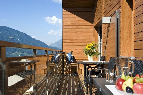 Foto del balcone Mittendorf