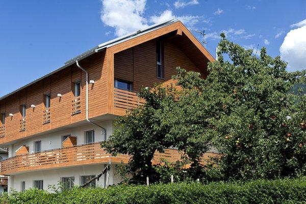 Foto estiva di presentazione Mittendorf - Residence 3 stelle