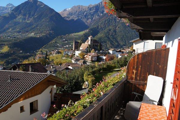 Photo of the balcony Prairerhof B&B - Apartments