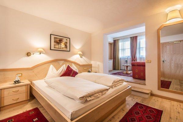 Foto della camera Hotel Ciasa Tamà