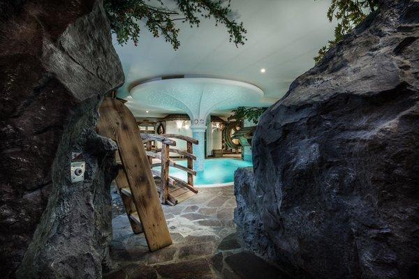 Foto del wellness Hotel Ciasa Tamà
