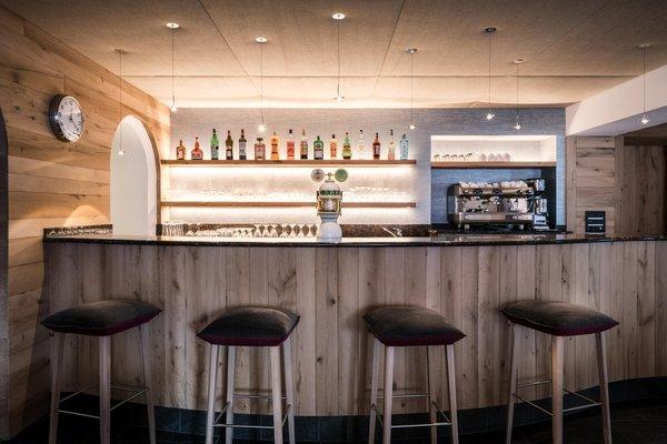 Foto del bar Hotel Ciasa Tamà