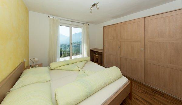 Foto della camera Residence Fiegl