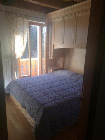 Foto della camera Appartamenti DolomiTiAmo