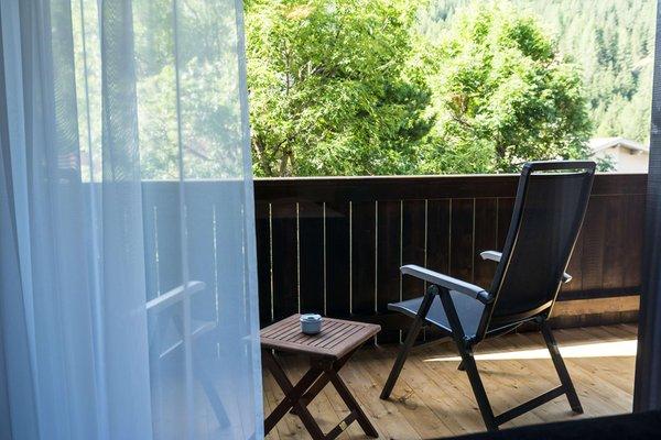 Foto del balcone Conturines Posta