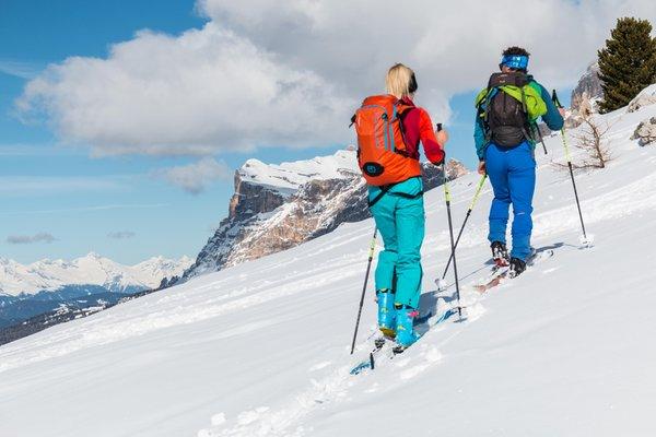 Attività invernali Alta Badia