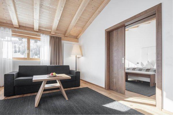 Photo of the room Hotel Conturines
