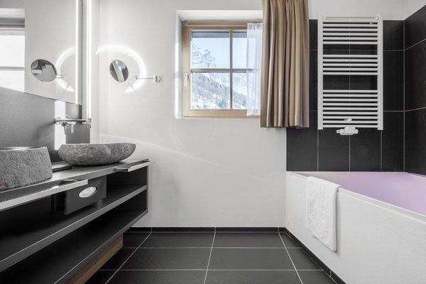 Photo of the bathroom Hotel Conturines