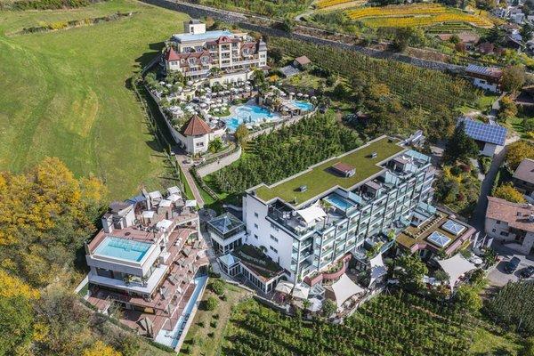 Foto estiva di presentazione Hotel Preidlhof - Luxury DolceVita Resort