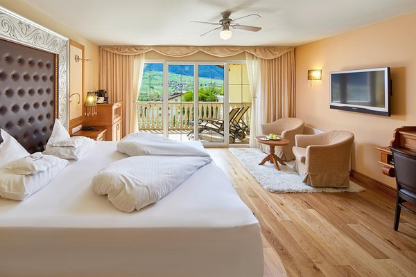 Foto della camera Hotel Preidlhof - Luxury DolceVita Resort