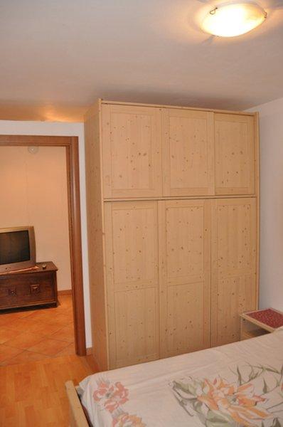 Foto della camera Appartamenti Casa al Pin