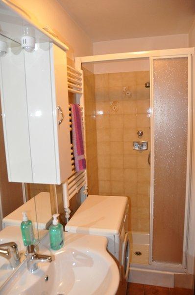 Foto del bagno Appartamenti Casa al Pin
