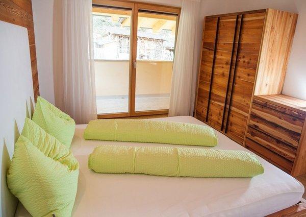 Foto della camera Appartamenti in agriturismo El Paradiso