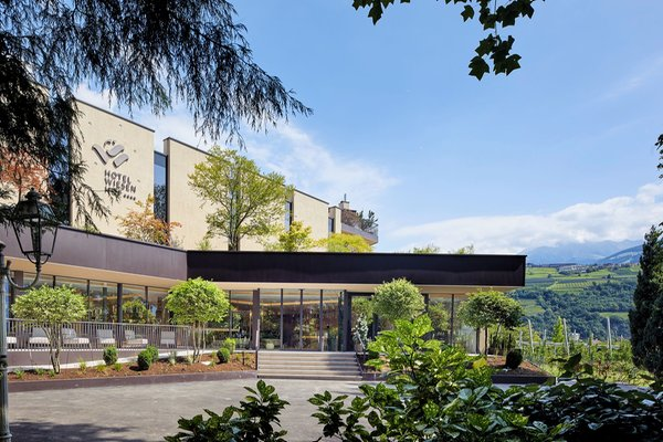 Summer presentation photo Hotel Wiesenhof