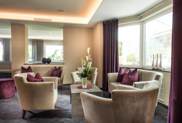 Le parti comuni FAYN garden retreat hotel