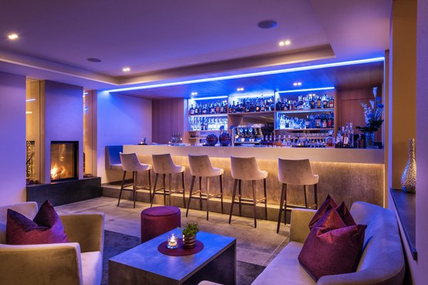 Photo of the bar FAYN garden retreat hotel