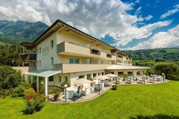 Presentation Photo FAYN garden retreat hotel - Hotel 4 stars sup.