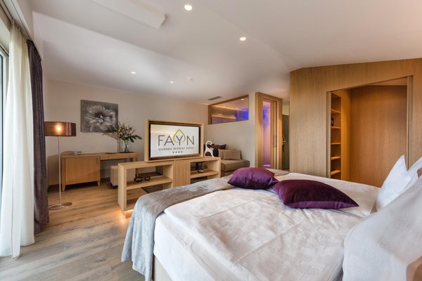 Photo of the room FAYN garden retreat hotel