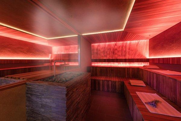 Foto della sauna Lagundo