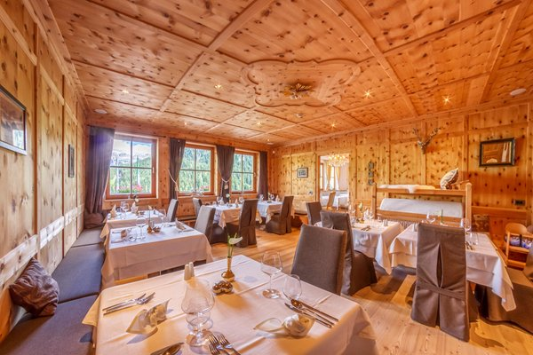 Foto der Stube Mountain Panoramic Wellness Hotel Dolasilla