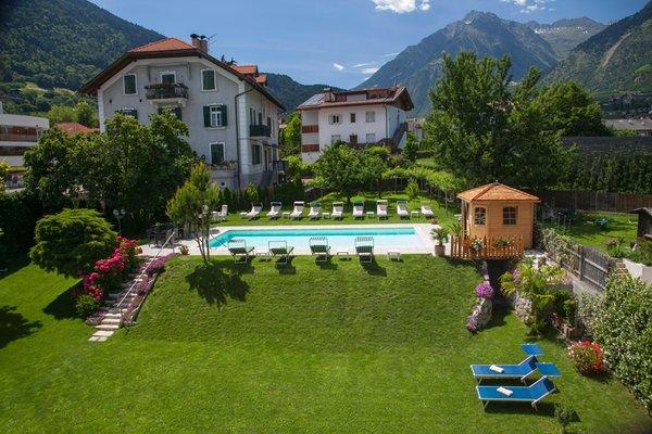 Foto estiva di presentazione Zum Hirschen - Hotel 2 stelle