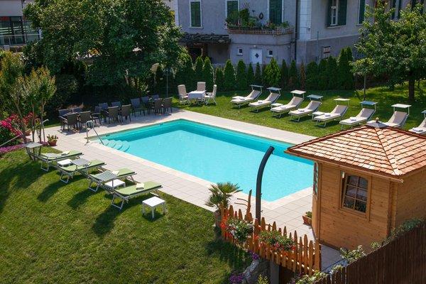 La piscina Zum Hirschen - Hotel 2 stelle