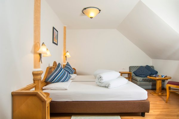 Foto della camera Hotel Zum Hirschen