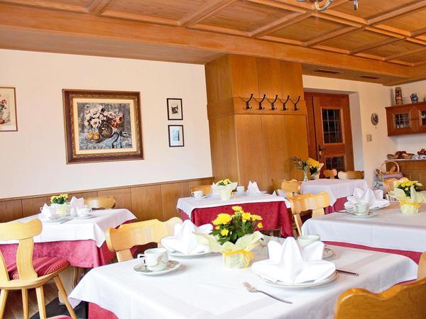 Il ristorante Lagundo An der Leit