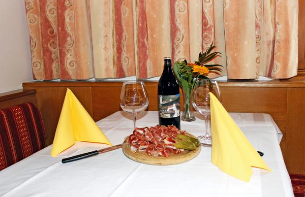 Ricette e proposte gourmet An der Leit