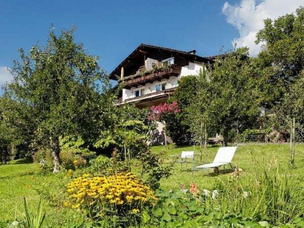 Foto di presentazione Kunst-Kulturhotel Maratscher - Garni-Hotel 3 stelle