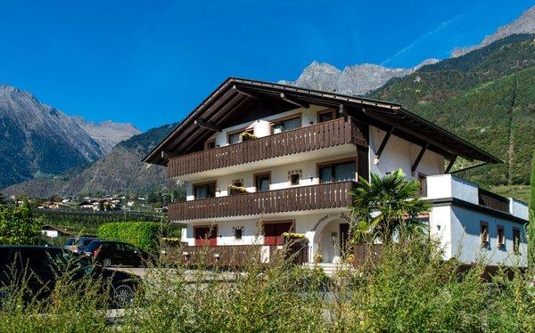 Foto esterno in estate Steinach