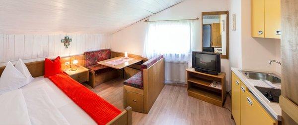 Foto della camera Residence Steinach