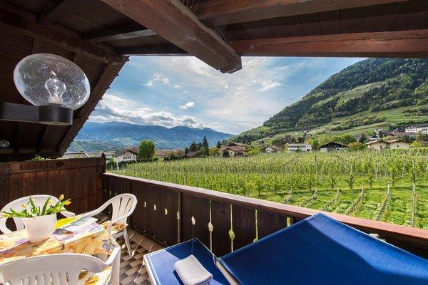 Foto del balcone Steinach