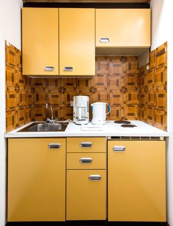 Foto della cucina Steinach