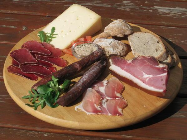 Ricette e proposte gourmet Stallwies