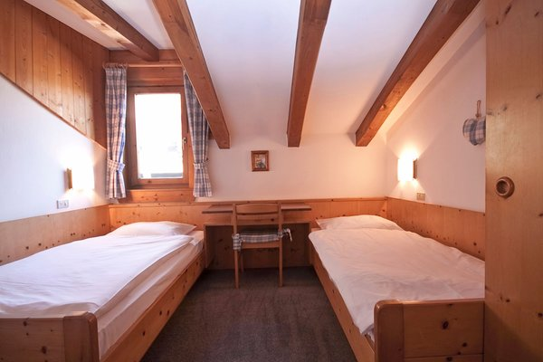 Foto della camera Residence St. Hippolyt