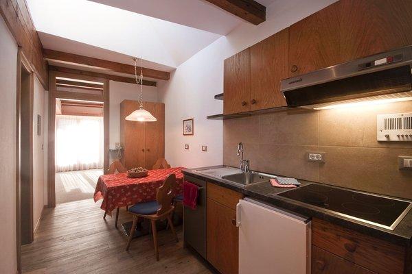 Foto della cucina St. Hippolyt