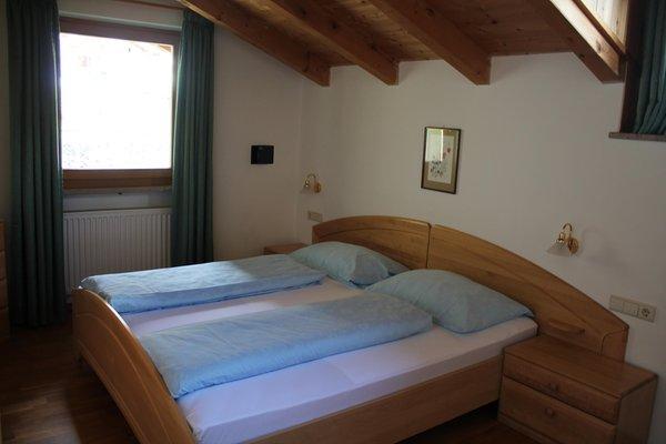 Foto della camera Appartamenti in agriturismo Blummerhof
