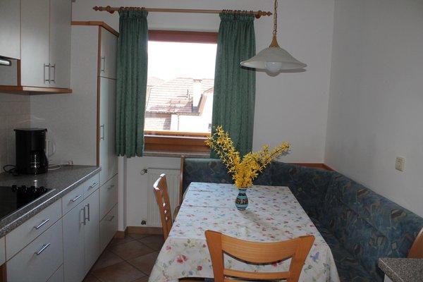 Foto della cucina Blummerhof