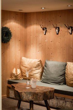 The common areas Hotel Dolomiti