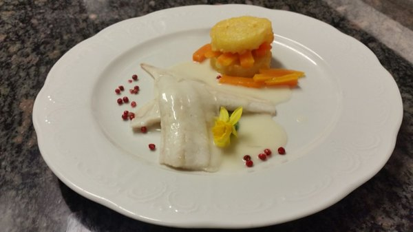 Recipes and gourmet-dishes Grandpanoramahotel Stephanshof