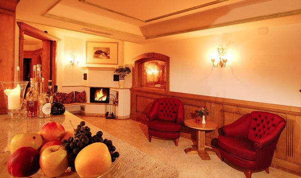 Photo of the bar Hotel Grandpanoramahotel Stephanshof