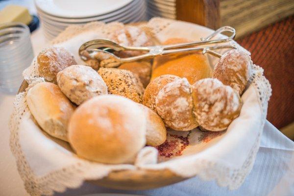 La colazione Garni (B&B) Stübele