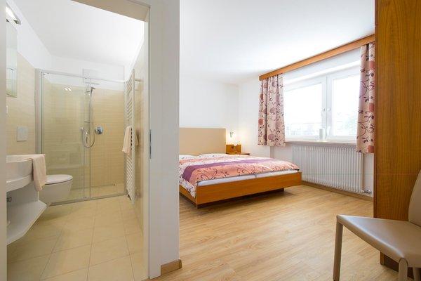 Foto della camera Garni + Appartamenti Etschland