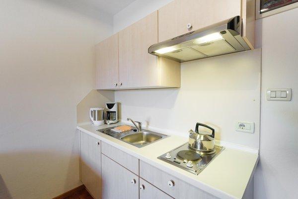 Foto della cucina Lenzenau