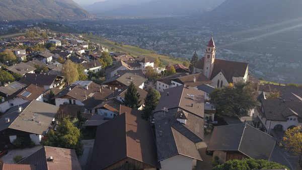Panorama Tirolo
