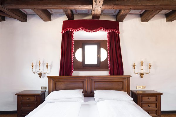 Photo of the room Hotel Castel Rundegg