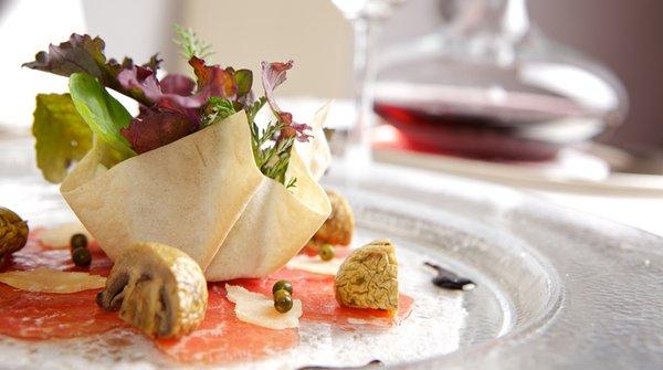 ricette e proposte gourmet gourmet spa hotel ansitz plantitscherhof