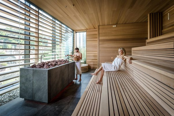 Photo of the sauna Merano / Meran