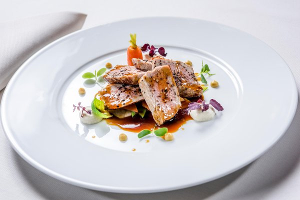 Recipes and gourmet-dishes Terme Merano